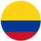 [Translate to anglais:] drapeau Colombie